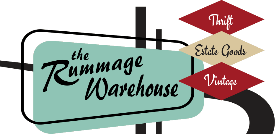 The Rummage Warehouse